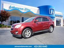 2012_Chevrolet_Equinox_LT_ Johnson City TN