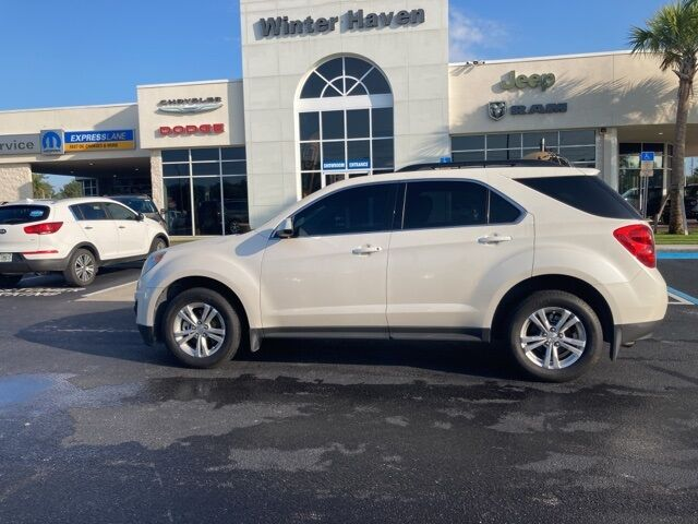 2012 Chevrolet Equinox LT Winter Haven FL