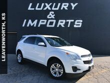 2012_Chevrolet_Equinox_LT_ Leavenworth KS
