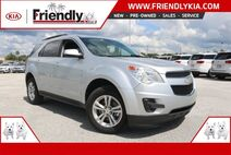 2012 Chevrolet Equinox LT New Port Richey FL