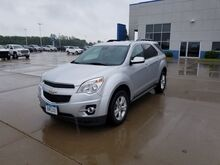 2012_Chevrolet_Equinox_LT_ Newhall IA