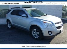 2012_Chevrolet_Equinox_LT_ Watertown NY