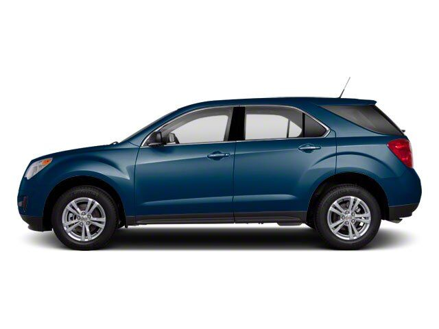 2012 Chevrolet Equinox LT w/1LT Battle Creek MI