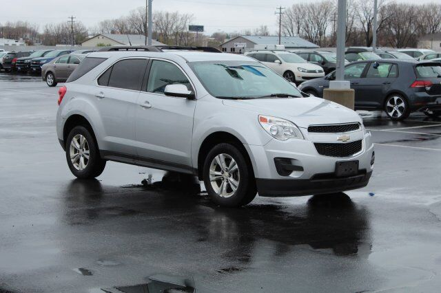 2012 Chevrolet Equinox LT w/1LT Green Bay WI