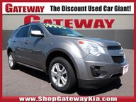 2012 Chevrolet Equinox LT w/1LT Warrington PA