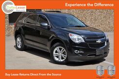 2012_Chevrolet_Equinox_LT w/2LT_ Dallas TX