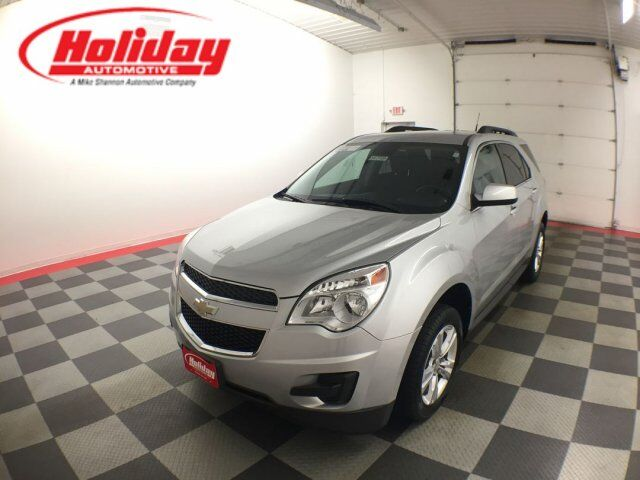 2012 Chevrolet Equinox LT with 1LT Fond du Lac WI
