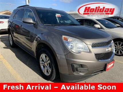 2012_Chevrolet_Equinox_LT with 1LT_ Fond du Lac WI