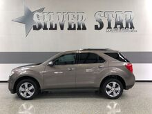 2012_Chevrolet_Equinox_LTZ_ Dallas TX