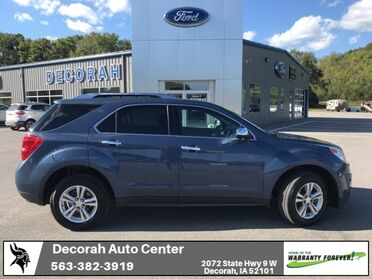 2012_Chevrolet_Equinox_LTZ_ Decorah IA