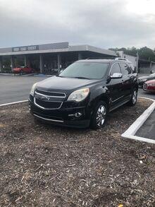 2012_Chevrolet_Equinox_LTZ_ Gainesville FL