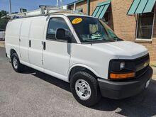 2012_Chevrolet_Express_2500 Cargo_ Knoxville TN