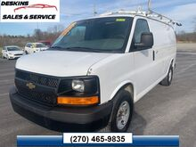 2012_Chevrolet_Express 2500_Work Van_ Campbellsville KY