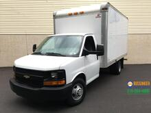 2012_Chevrolet_Express Commercial Cutaway_Work Van_ Feasterville PA