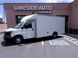 2012_Chevrolet_Express_G3500_ Colorado Springs CO