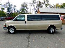 2012_Chevrolet_Express Passenger_1LT_ Kernersville NC