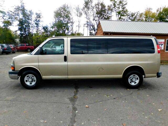 2012 Chevrolet Express Passenger 1LT Kernersville NC