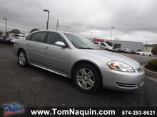 2012_Chevrolet_Impala_4dr Sdn LT Retail FWD_ Elkhart IN