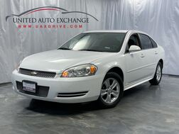 2012_Chevrolet_Impala_LS / 3.6L V6 Engine / FWD_ Addison IL