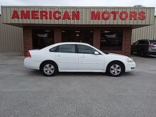 2012_Chevrolet_Impala_LS_ Brownsville TN