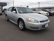 2012 Chevrolet Impala LS Fleet Grand Junction CO
