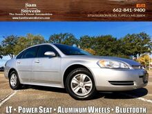 2012_Chevrolet_Impala_LS Fleet_ Tupelo MS