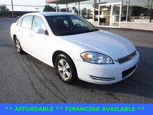 2012_Chevrolet_Impala_LS_ Manchester MD