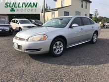 2012_Chevrolet_Impala_LS_ Woodbine NJ