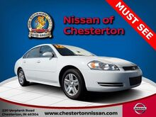 2012_Chevrolet_Impala_LT_ Chesterton IN