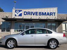 2012_Chevrolet_Impala_LT (Fleet)_ Columbia SC