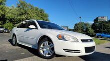 2012_Chevrolet_Impala_LT Fleet_ Georgetown KY