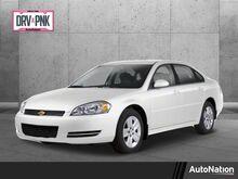 2012_Chevrolet_Impala_LT Fleet_ Roseville CA
