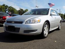 Chevrolet Impala LT Fleet 2012