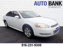 2012_Chevrolet_Impala_LT_ Kansas City MO