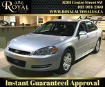 2012 Chevrolet Impala LT PWR EVERYTHING, INT PHONE