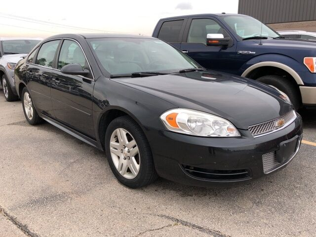 2012 Chevrolet Impala LT Plymouth WI