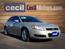 2012_Chevrolet_Impala_LTZ_  TX