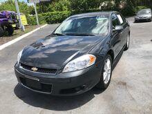 2012_Chevrolet_Impala_LTZ_ Gainesville FL