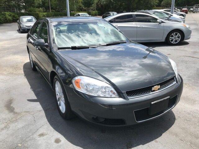 2012 Chevrolet Impala LTZ Gainesville FL