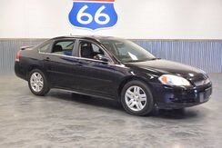 2012_Chevrolet_Impala_SPORTY SEDAN! 30 MPH! FULL SIZE! DRIVES GREAT! PRICED AT A STEAL!_ Norman OK