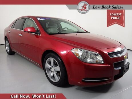 2012_Chevrolet_MALIBU_LT w/2LT_ Salt Lake City UT
