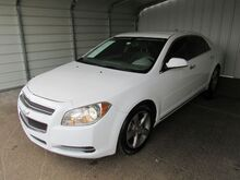 2012_Chevrolet_Malibu_1LT_ Dallas TX