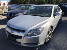2012_Chevrolet_Malibu_1LT_ North Charleston SC