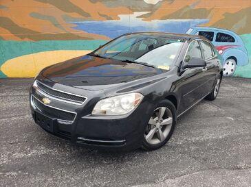 2012_Chevrolet_Malibu_1LT_ Saint Joseph MO