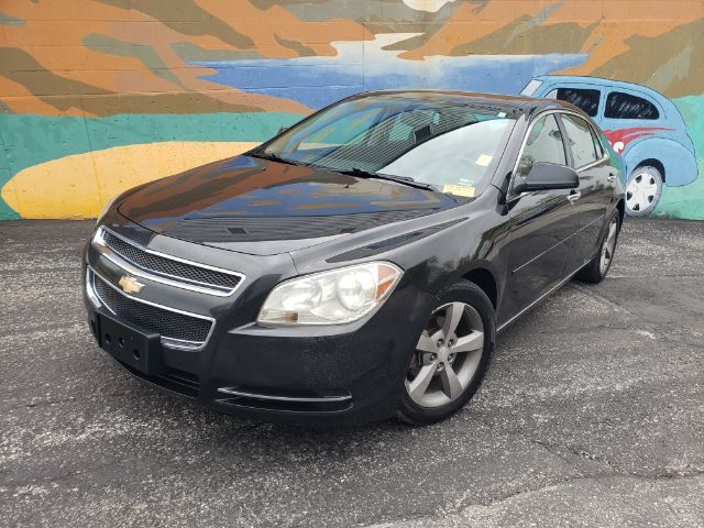 2012 Chevrolet Malibu 1LT Saint Joseph MO