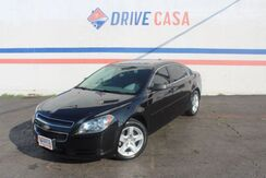 2012_Chevrolet_Malibu_Fleet_ Dallas TX
