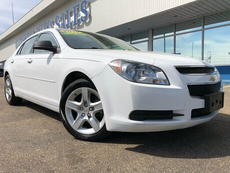 2012 Chevrolet Malibu Fleet Jackson MS