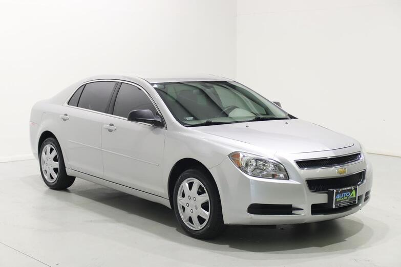 2012 Chevrolet Malibu Fleet Texarkana TX