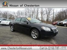 2012_Chevrolet_Malibu_LS_ Chesterton IN