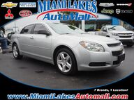 2012 Chevrolet Malibu LS Fleet Miami Lakes FL